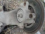 Б/У рычаги задней подвески фольцваген шаран, фото 7