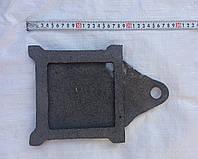 Задвижка чугунная для дымохода малая (265х190 мм)