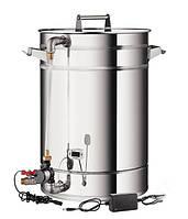 Домашняя пивоварня AquaGradus HomeBrewer 45 литров, фото 1