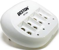Зарядний пристрій BESTON BST-C822 AAC2823