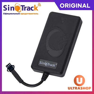 Компактний GPS-трекер SinoTrack ST-900 Original • Для Скутерів • на Електровелосипед Електросамокат