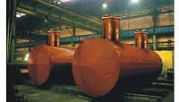 Резервуар подземный РГСП ЕП-40