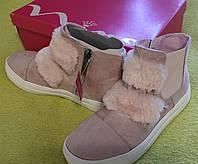 Ботинки Nina Kids Helen Размер 36