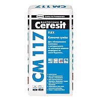 Клей для плитки Ceresit СМ 117 25 кг.