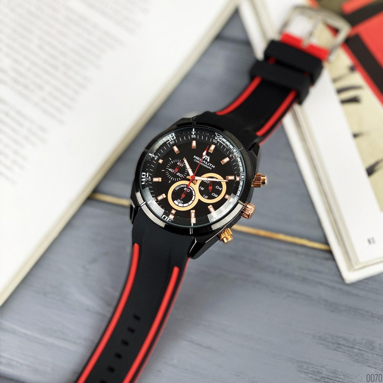 Наручные часы Megalith 8049M мужские