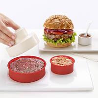 """Пресс форма для котлет и гамбургеров """"Hamburger Press"""""""