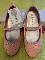 Милые туфельки Carters