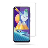 Защитное стекло CHYI для Samsung Galaxy M11 (M115) 0.3 мм 9H в упаковке