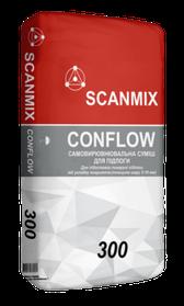 SCANMIX 300 CONFLOW стяжка (25)