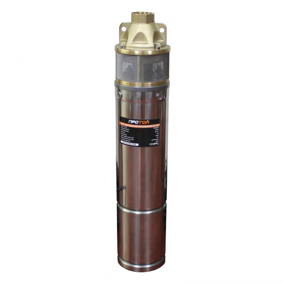 Погружной скважинный насос Протон СПН-1000