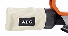 Вібраційна шліфмашина AEG FS280, фото 3
