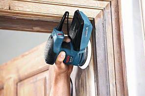 Вібраційна шліфмашина Bosch GEX 125-1 AE (0601387501), фото 2