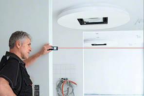Лазерный дальномер Bosch GLM40 Professional, фото 3