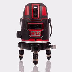 Лазерный уровень MAX 50 м (MXNL03) 50м