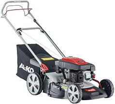 Газонокосарка бензинова AL-KO Easy 5.10 SP-S