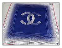 Платок C.C шёлк, фото 1