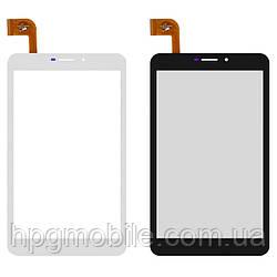"""Сенсорный экран для Nomi Corsa 7"""" 3G C070010, 183 X 108 мм, 51 pin, емкостный, оригинал"""