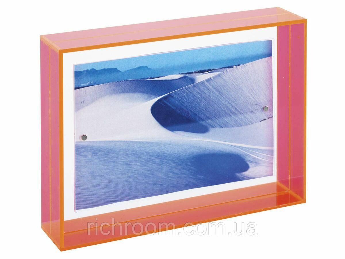 Фоторамка 18,5 х 13,5 см, рамка для фотографий, Melinera