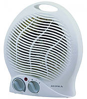 Тепловентилятор (лучший обогреватель для дома)