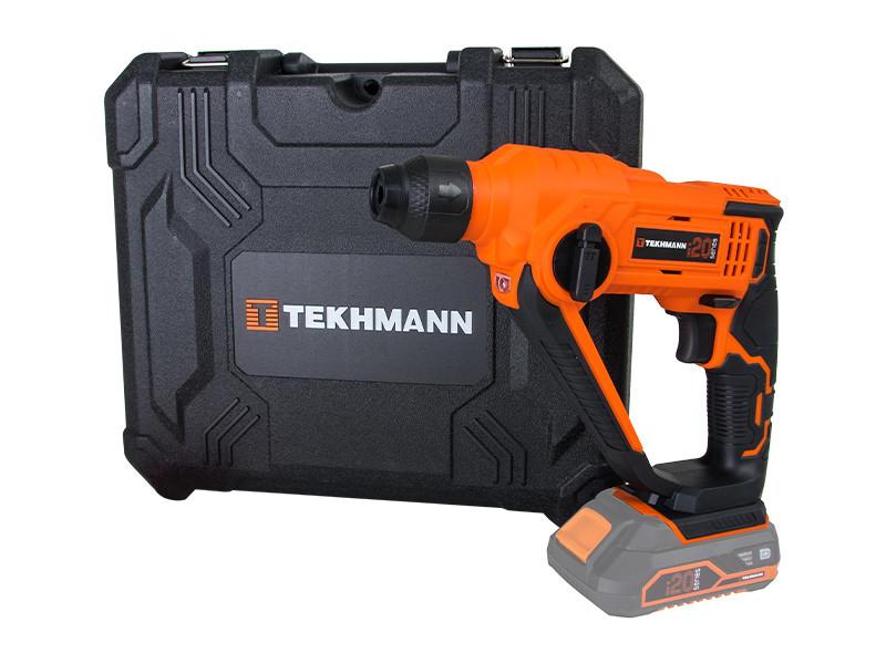 Аккумуляторный перфоратор Tekhmann TRH-15/i20 (20В, 1.5 Дж)