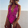 Купальник Pink Crime, фото 2