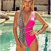 Купальник Pink Crime, фото 4