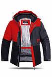 Куртка freever  красная, фото 2