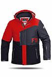Куртка freever  красная, фото 4
