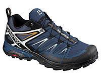 Оригинальные мужские кроссовки Salomon X Ultra 3 (411399), фото 1