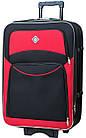 Чемодан дорожній на колесах Bonro Style середній валіза, фото 3