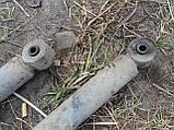 Б/У амортизаторы задней подвески фольцваген шаран1, фото 2