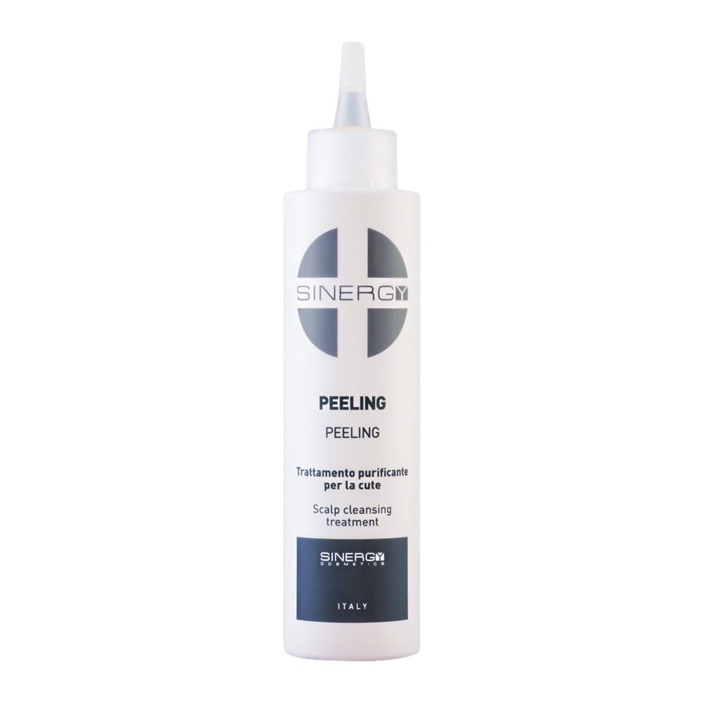 Пілінг для шкіри голови і волосся SINERGY, 150мл
