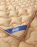 Одеяло полуторное холофайбер ОДА, фото 2