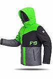 Куртка freever  салатовая, фото 4