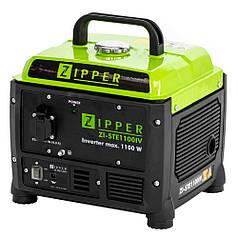 Инверторный генератор Zipper ZI-STE1100IV