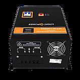 Стабилизатор напряжения LogicPower LPT-W-12000RD ЧЕРНЫЙ (8400W), фото 5