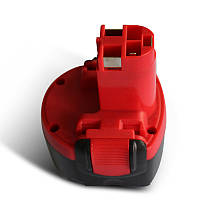 Аккумуляторы Bosch 7.2v 1.3Ah NI-CD батарея для шуруповертов