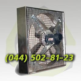 Вентиляторы для птичников и животноводства