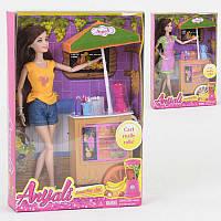 Детская игрушка кукла Магазин (322-1)