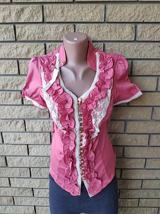 Блузка женская стрейчевая TATU, фото 2