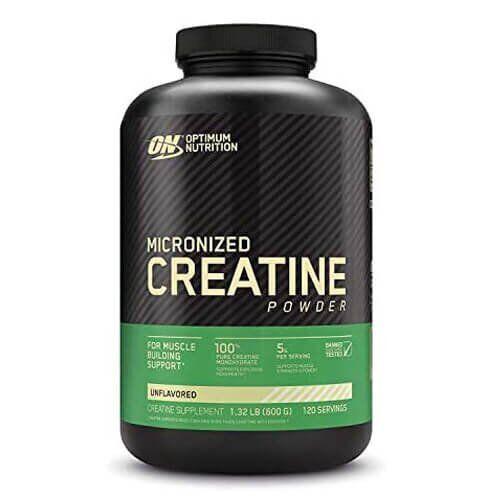 Креатин, ON Creatine Powder 600 грамм