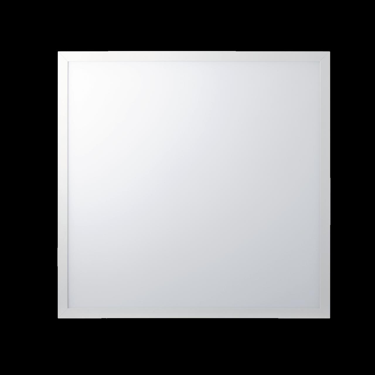 Світлодіодний вбудований світильник Ilumia 40Вт, 595х595х15мм, 6000К (холодний білий), 3000Лм (025)