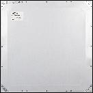 Світлодіодний вбудований світильник Ilumia 40Вт, 595х595х15мм, 6000К (холодний білий), 3000Лм (025), фото 2