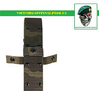 Ремень Mil-tec LC2 US (Woodland)