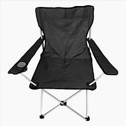 """Кресло раскладное """"Паук"""" M 50*50*85см MH-3298M, черный"""