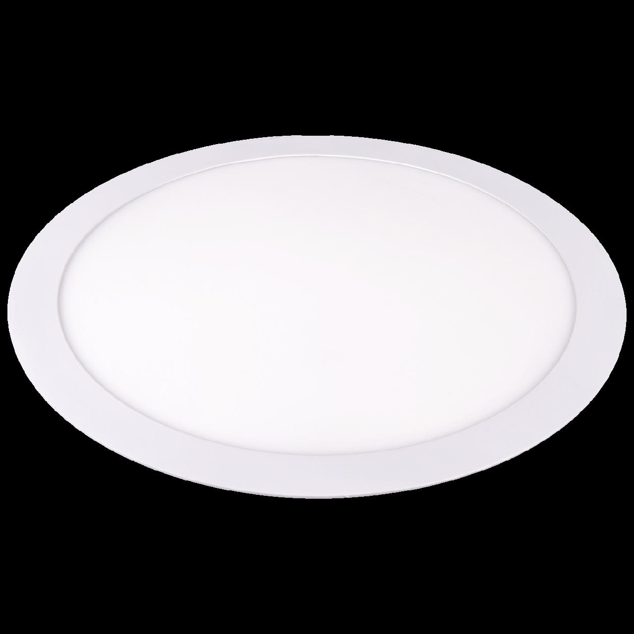 Світлодіодний вбудований світильник Ilumia 24Вт, 295мм, 4000К (нейтральний білий), 1900Лм (030)