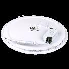 Світлодіодний вбудований світильник Ilumia 24Вт, 295мм, 4000К (нейтральний білий), 1900Лм (030), фото 2
