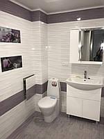 Кафель для ванной Батик  (Batik) 23*50 Intercerama, фото 1