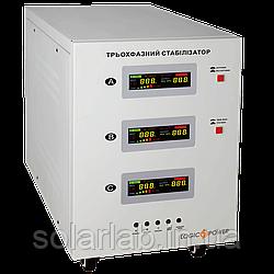 Стабилизатор напряжения LP-25kVA 3 phase (15000Вт)