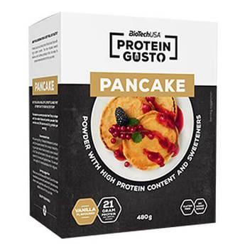 BioTech Protein Pancake 480 грамм, Шоколад